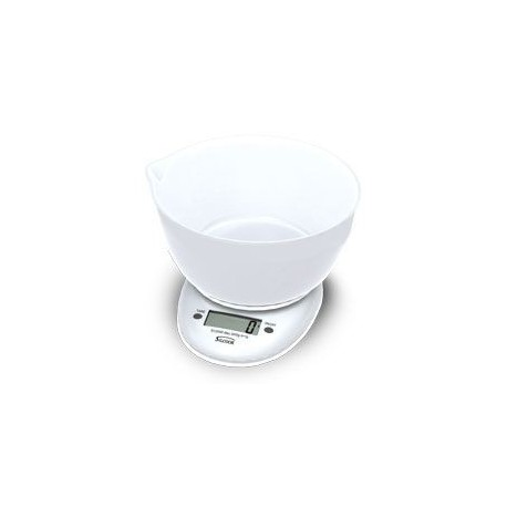 Balanza digital de cocina 3 Kg.