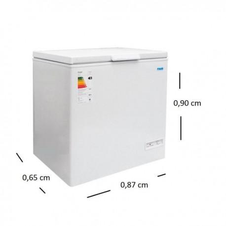 Freezer de pozo 220 Lts.