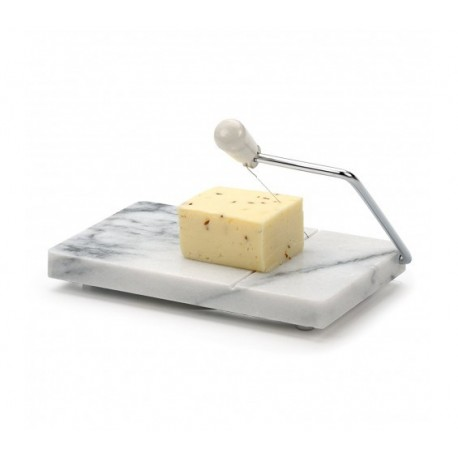 Tabla de marmol para cortar queso