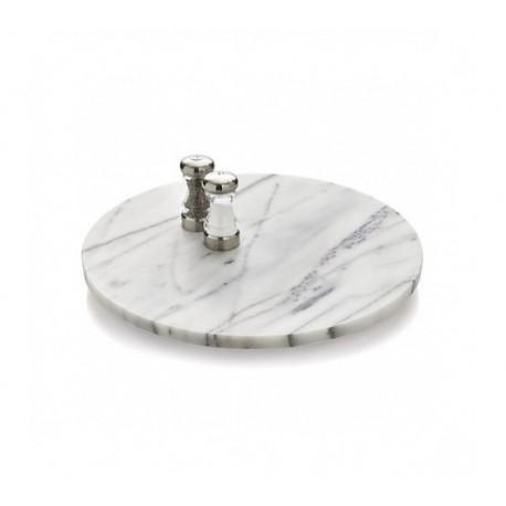 Tabla de marmol giratoria x 30 cm.
