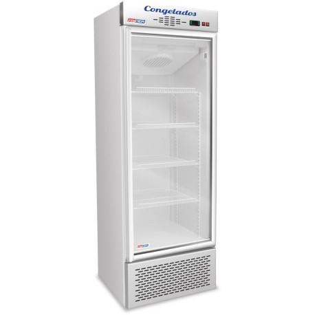 Freezer comercial exhibidor