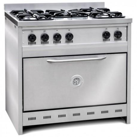 Cocina Compacta 5 H.