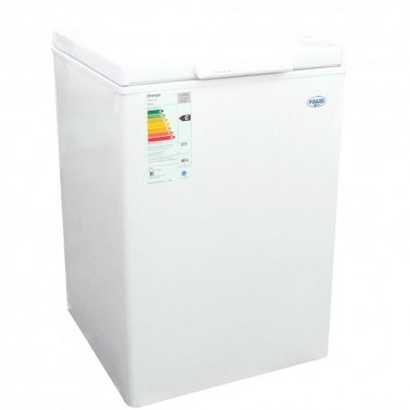 Freezer de pozo 145 Lts.