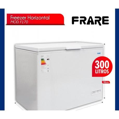 Freezer de pozo 300 Lts.
